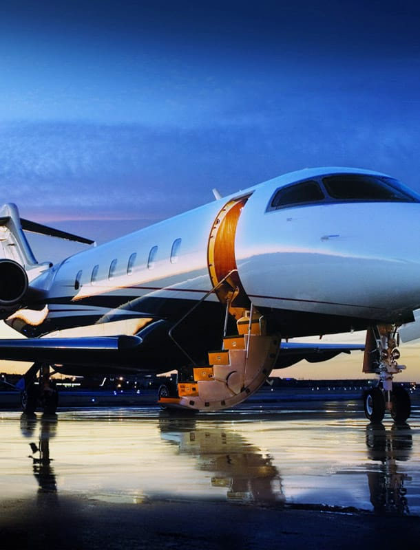 Luxury Aircraft Rental Philippines | The Luxe Guide Luxury Specialist