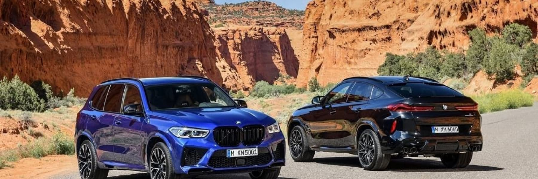 Bmw X5m And X6m 2020 Generates 617 Horsepower The Luxe Guide Luxury Specialist