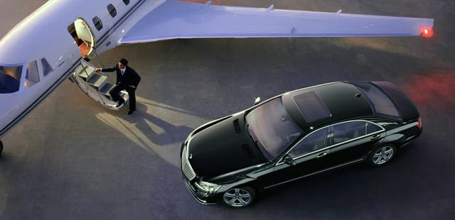 Chauffeur Car Service in Manila | The Luxe Guide Luxury Specialist