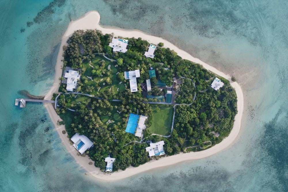 Banwa Island package by The Luxe Guide