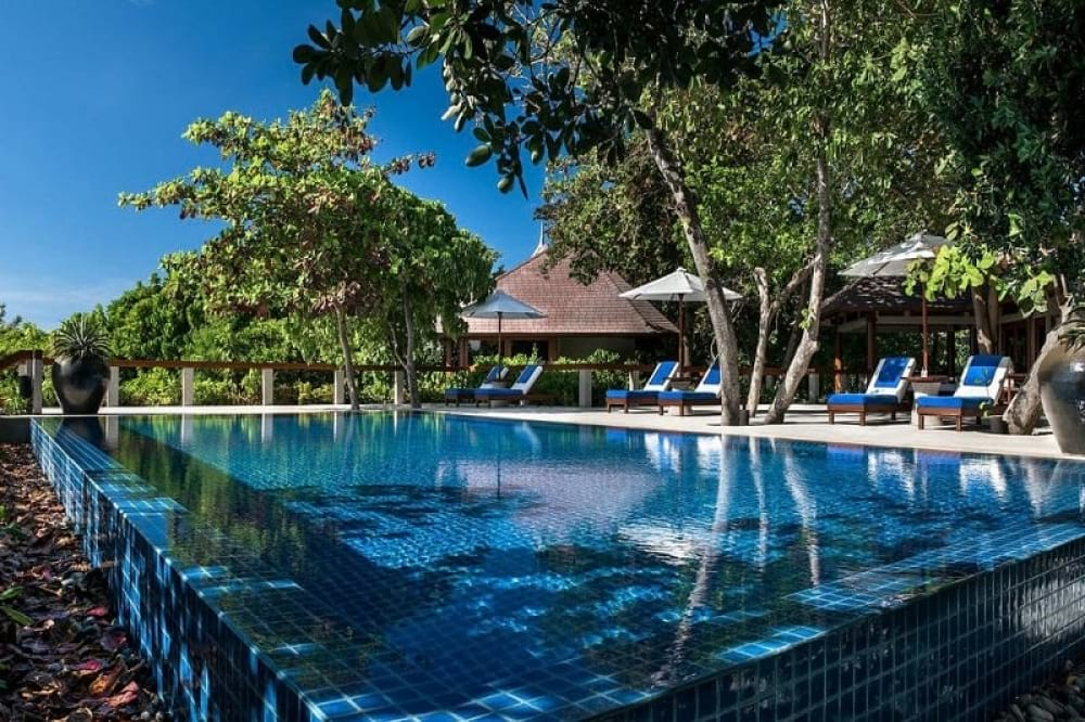 Amanpulo package by The Luxe Guide