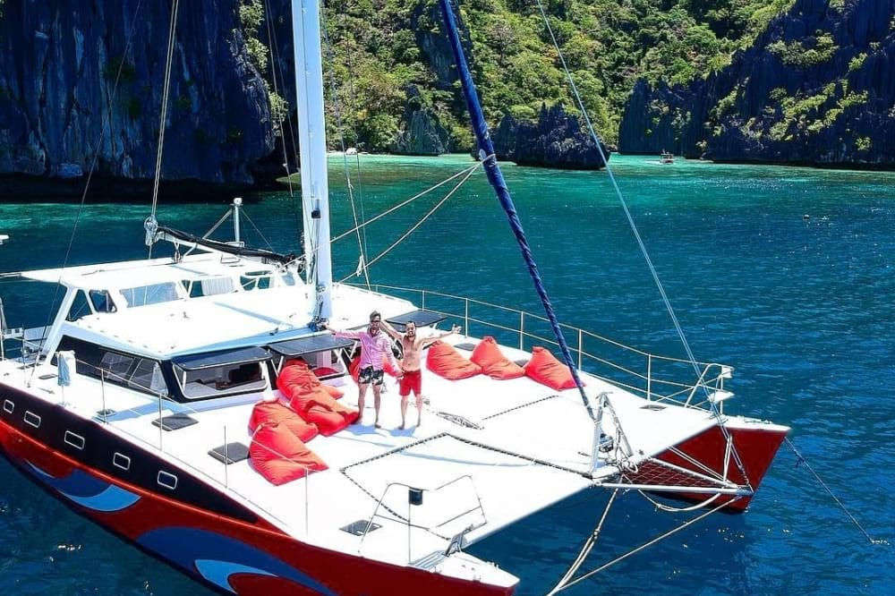 El Nido Island Hopping Tour by The Luxe Guide